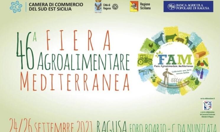 Zootecnia, domani comincia fiera agroalimentare a Ragusa