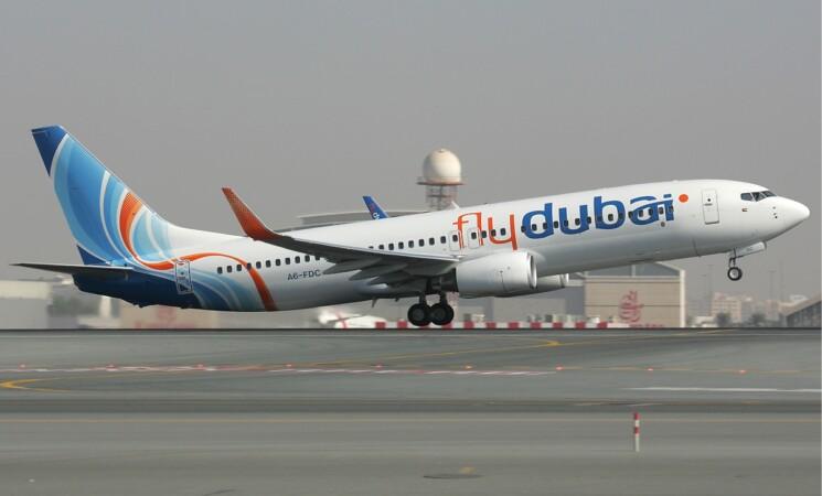 Expo 2020, Flydubai lancia offerte per volare a Dubai da Catania a 350 euro