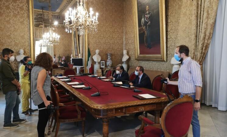 Presentata a Palermo la settimana europea della mobilità