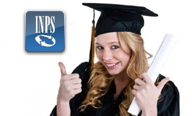 Calcolo online per il riscatto laurea: ecco come funziona il nuovo servizio INPS