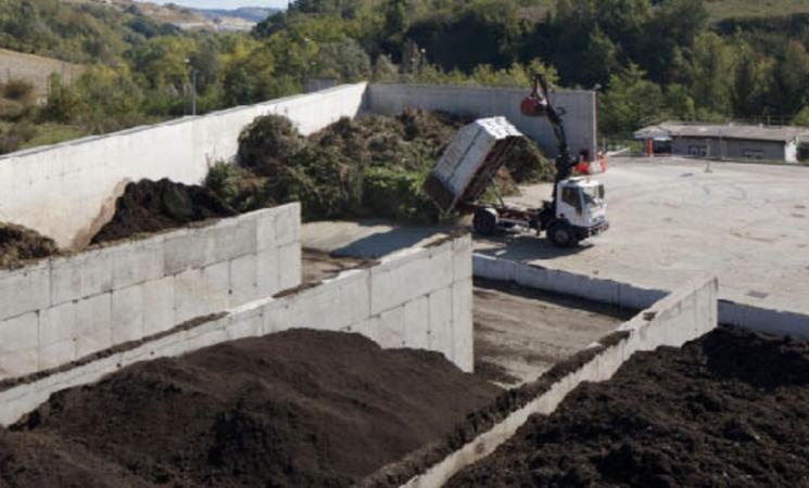 Impianto di compostaggio: entro novembre la gara a Calatafimi