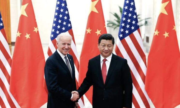 "Usa-Cina, ""discussione strategica"" e pace fatta tra Biden e Xi"