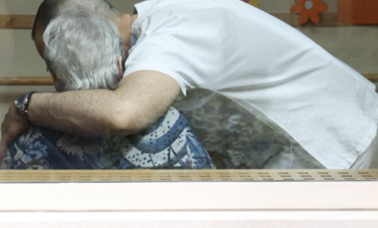 In Italia 1,2mln persone con la demenza, 60% ha l'Alzheimer
