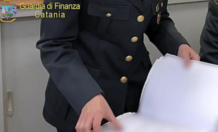 Catania, falsi crediti iva per oltre cento milioni, arresti