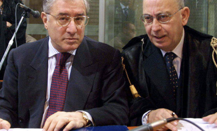 Trattativa Stato-mafia, la sentenza, assolti Dell'Utri ed ex ufficiali dell'Arma