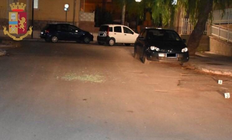 Gela, spara alla ragazza che ha litigato col figlio, 67enne in carcere VIDEO