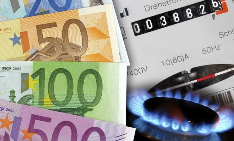 Aumenti di luce e gas da ottobre, quanto incideranno per famiglia