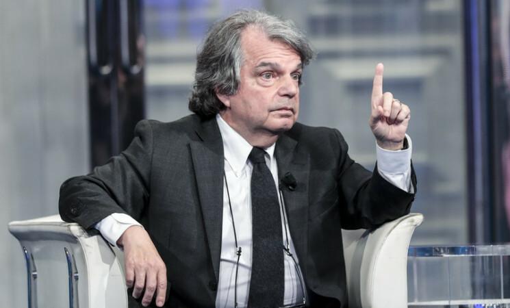 """Smart working, Brunetta, """"ha tenuto in piedi Italia, ma ora basta"""""""