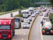 """Green pass, protesta social dei camionisti: """"In strada a 30 km/h"""""""