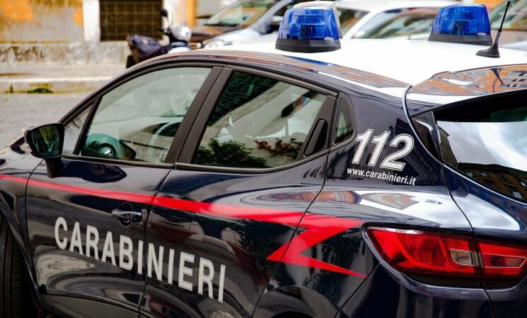 Violenza sessuale e punizioni in famiglia, arrestato in provincia di Agrigento