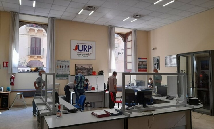 Covid, Catania, vaccini in municipio fino al 6 ottobre