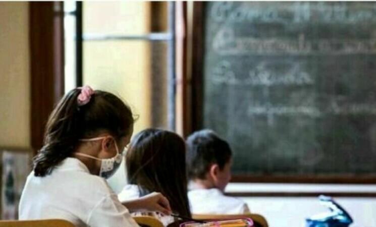 Scuola, in quarantena qualche centinaio classi su 400mila