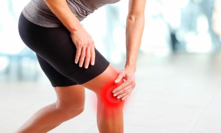 Salute: sarà possibile rigenerare la cartilagine del ginocchio