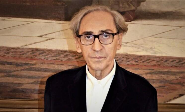 Lunedì tributo a Franco Battiato al Teatro greco romano di Catania