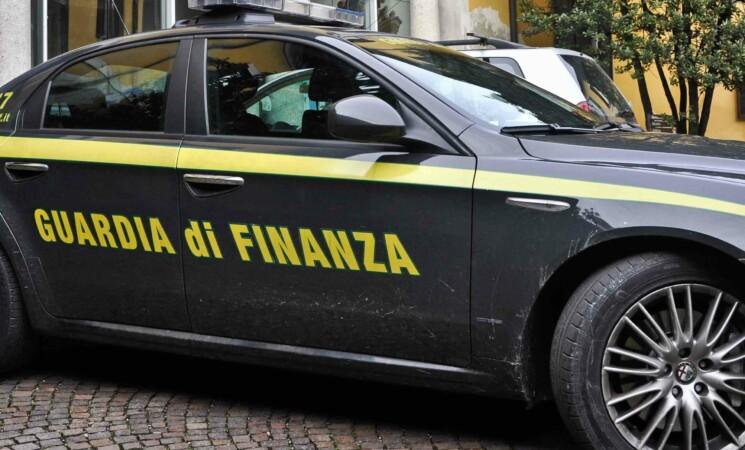 Catania, GdF sequestra beni immobili per 6 milioni di euro