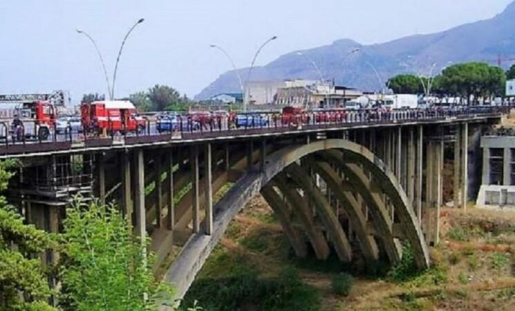 Via libera al commissario per il Ponte Corleone a Palermo