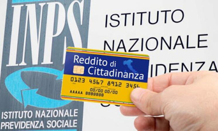 Reddito e pensione di cittadinanza, doppio pagamento a settembre, data ricarica