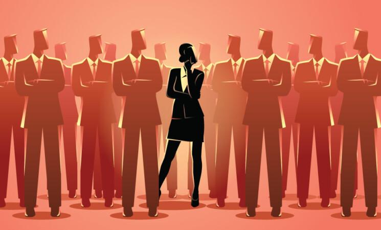 Il club della politica resta riservato agli uomini: solo 19 candidate sindaco