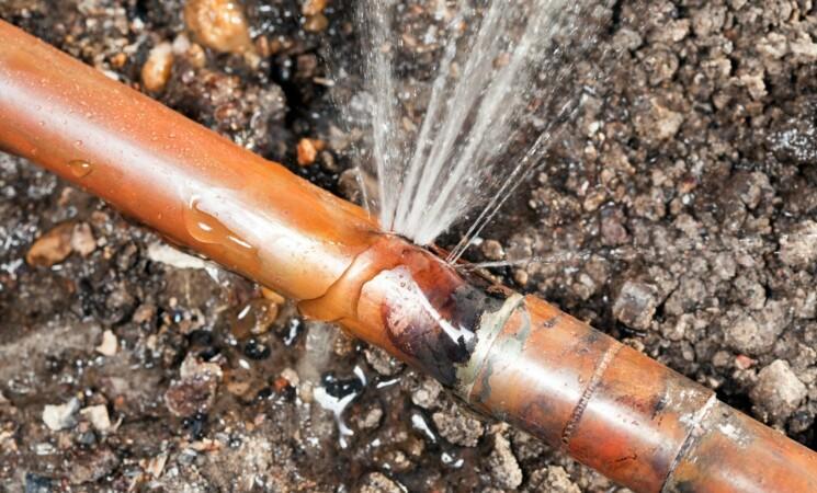 Pnrr, i progetti per la rete idrica a rischio