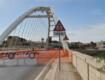 Ponte Arena chiuso, rischi e problemi di viabilità a Mazara