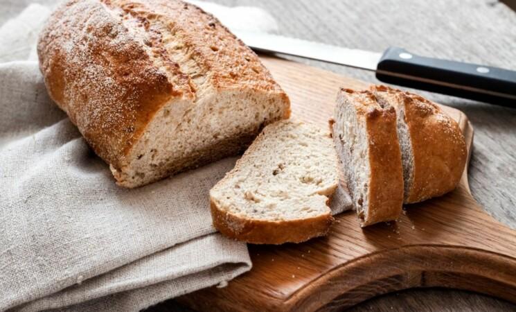 Pane, prezzi in aumento anche in Sicilia