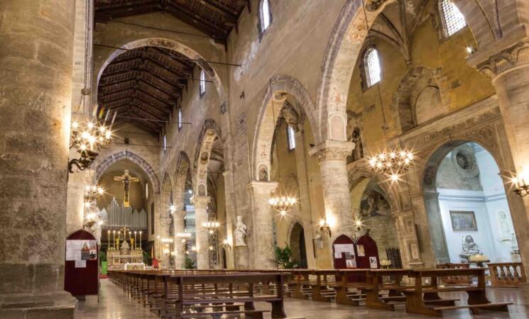 Giornate Fai d'autunno, a Palermo 8 siti da visitare