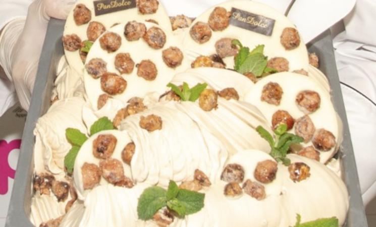 Due siciliani, tra i 16 migliori gelatai d'Italia, in 4 andranno al mondiale