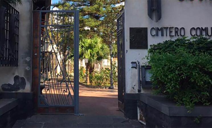 Inaugurato forno crematorio a Misterbianco, servirà tutta la Sicilia