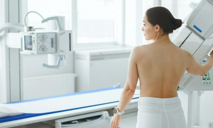 Tumore al seno, mammografie gratuite a Catania, come prenotarsi