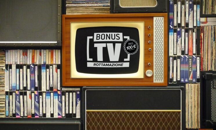 Bonus TV: quali canali tv non si vedranno più in Sicilia dal 20 ottobre