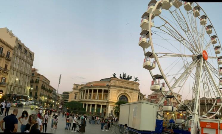 A Palermo la ruota gira (anche per il prossimo sindaco)