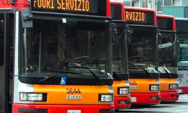 Partito lo sciopero treni, bus e scuola in Sicilia, orari e corse garantite