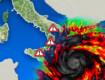 """""""Uragano Mediterraneo"""" in arrivo in Sicilia e Calabria, le previsioni"""